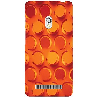 Printland Back Cover For Asus Zenfone 5 A501CG