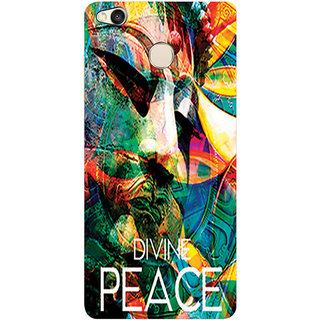 Printgasm Xiaomi Redmi 4 printed back hard cover/case,  Matte finish, premium 3D printed, designer case