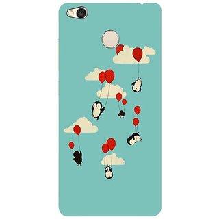 Printgasm Xiaomi Redmi 4 printed back hard cover/case,  Matte finish, premium 3D printed, designer case
