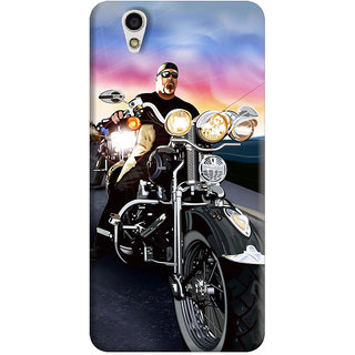 FurnishFantasy Back Cover for Gionee F103 - Design ID - 0037