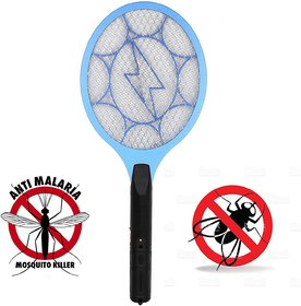Electric Flying Insect Mosquito Killer Racket