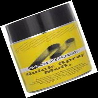 Qick Spray Molybdenum MOS2  Molyduval Quick Mos2 Spray 400ml