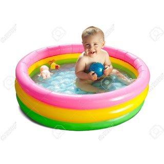 Buy Stylohub Baby Pool Bath Water Tub For Kids 2feet