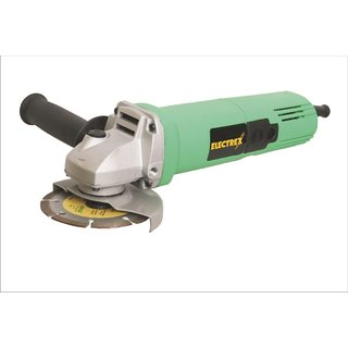 Electrex EG100mm Grinder with free 1 blade