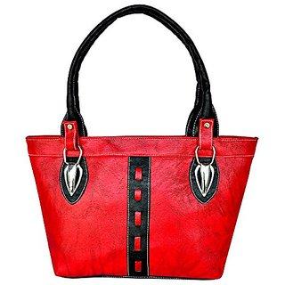 ALL DAY 365 Shoulder Bag RED