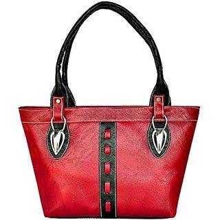 ALL DAY 365 Shoulder Bag MAROON