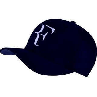 3a1878d0186 Babji Stylish Look New Design Embroidered RF Blue Baseball Cotton Cap