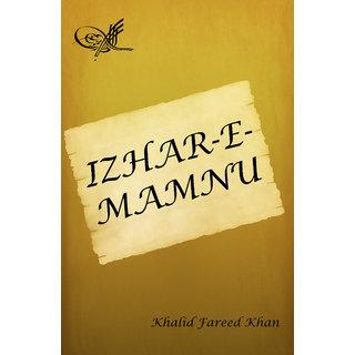 Izhar-E-Mamnu