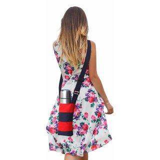 Ryan Overseas 100 Cotton Water Bottle Carry Bag