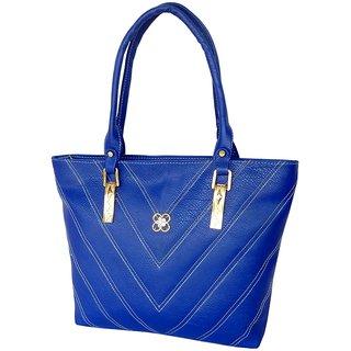ALL DAY 365 Shoulder Bag  (Blue)