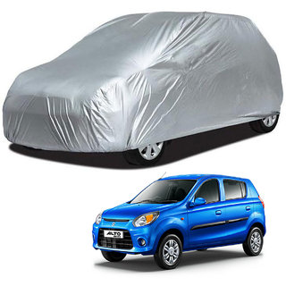 Mobik Car Cover