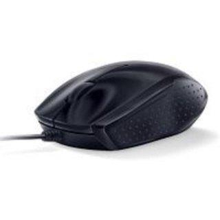 iBall Style36 Advanced Optical USB Mouse Black