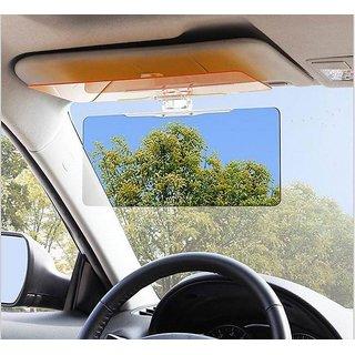 BANQLYN Day Night HD Vision Visor For Car.