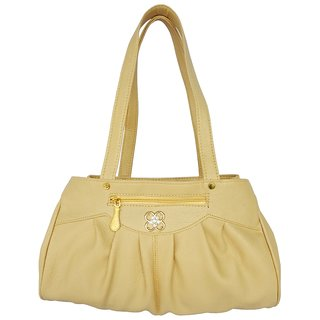 ALL DAY 365 Shoulder Bag  (Beige)
