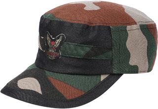 Jack klein Men's Camouflage Baseball Cap