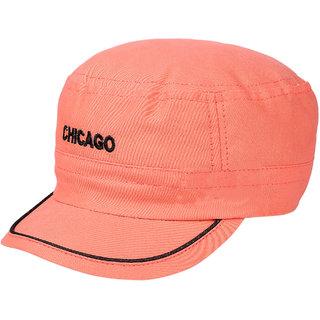 abd413596ad Buy Jack klein Fashionable Orange Sports Cap for Men Online   ₹299 from  ShopClues