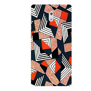 Printgasm Nokia 3 printed back hard cover/case,  Matte finish, premium 3D printed, designer case
