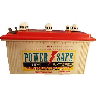 Power safe ups batteries