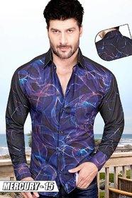Men's Shirt Fabrics