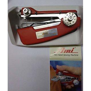 Buy Mini Hand Sewing Machine Original Stapler Model ...