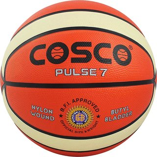 COSCO PLUSE BASKETBALL SIZE 7