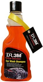 CAR WASH SHAMPOO 250ml.