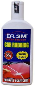 car rubbing Scratch Remover 100Gm.