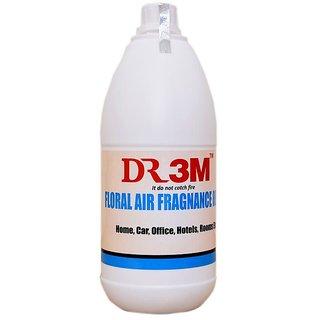 CAR AIR FRAGNANCE  FLORAL 500ml.(Refill pack)