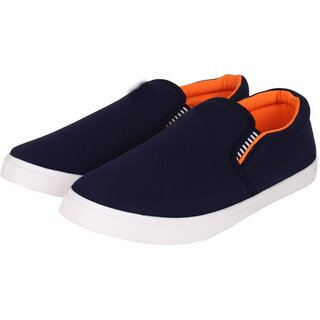 Weldone Pilot Loafers For Men