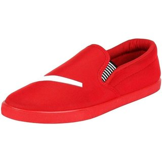 Weldone Phantom Loafers For Men