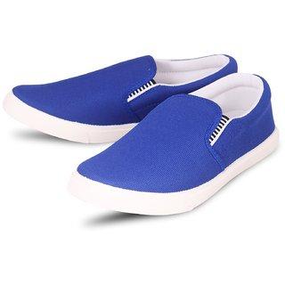 Weldone Pilot Loafers For Men