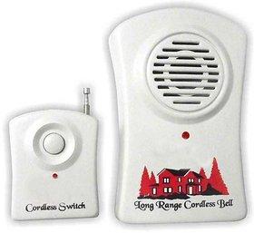 Remote Bell Wireless Door Chime