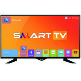 Zintex ZN32S 80 cm ( 32 ) Smart HD Ready (HDR) LED Television With 1+2 Year Extended Warranty