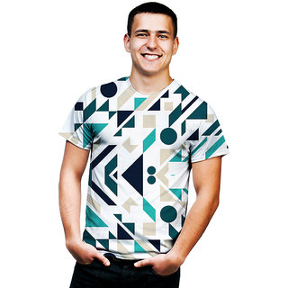 Raves Mens R/neck T-shirts (Creative Tees 06)
