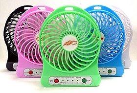OMs Portable Fan Rechargeable USB Mini Fan MINI FAN USB - 135578903
