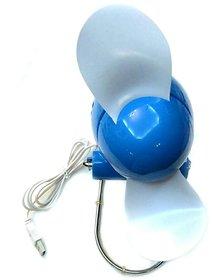 OMs Portable Fan Rechargeable USB Mini Fan MINI FAN USB - 135579066