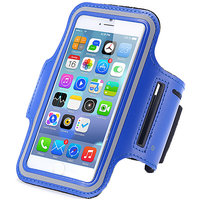 Callmate ArmBand For IPhone 6 4.7 Inch With Free Screen Guard - Dark Blue