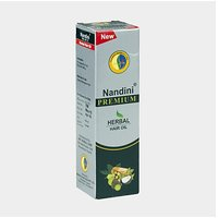 Nandini Premium Herbal Hair Oil 100ml Pack Of 2