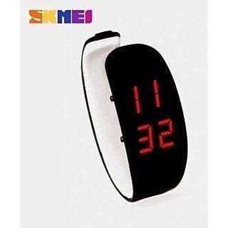 Skmei wrist gear LED Digital Watch - For Boys Men Women Girls Couple 6 month waranty
