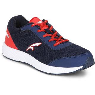 Furo By Red Chief Blue Mens Walking Shoe (O-5012 850)