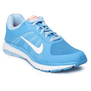 Nike Women Blue Dart 12 Msl Running Shoes 831539-401