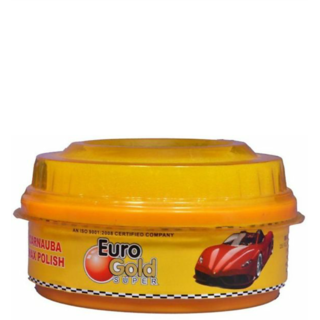 Auto Fashion Euro Gold Polish