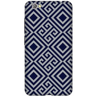Printland Back Cover For Samsung Galaxy S6