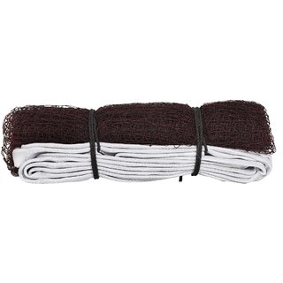 SVR Badminton Net for Beginners And Trainers Court 550 Training Practice Badminton Net made in Twisted Nylon Thread