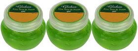Globus Aloe Vera  Neem Gel Pack of 3