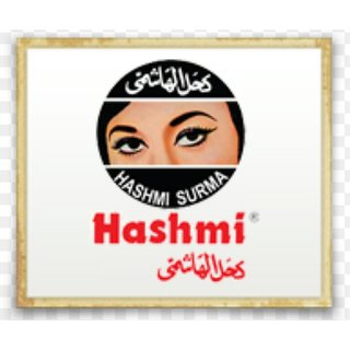 Black Hashmi Surma 555