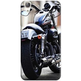 FurnishFantasy Back Cover for Huawei Honor 5A - Design ID - 0408