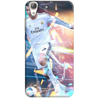 FurnishFantasy Back Cover for Huawei Honor 5A - Design ID - 0432