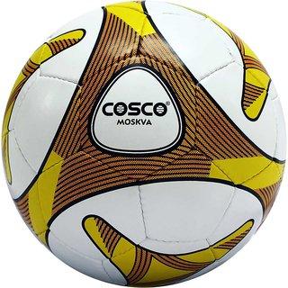 COSCO MOSKVA FOOTBALL SIZE 5