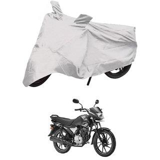 Mobik Two Wheeler Cover For Yamaha Saluto